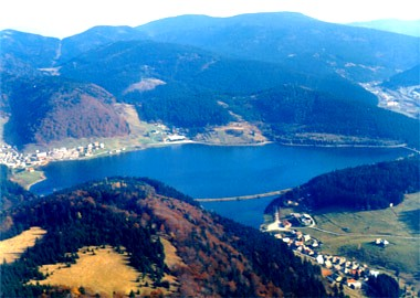 Národný park Slovenský raj - foto